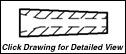 Etching Nozzles (Tungsten & Boron Carbide)