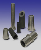 Boron Carbide Sandblasting Nozzles & Tips