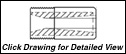 "STYLE T4SV: .75 - 14 NPSM - SHORT VENTURI 2.O"" LENGTH"