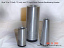 Pictures of our boron carbide nozzles