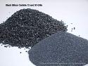 Silicon Carbide Rock Tumbling Convenience Pack - 10 lbs Each Grade SIC-B: 60/90, 120/220, 500/600, ALR F1200 Aluminum Oxide
