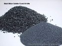 Silicon Carbide (Black) Grit Abrasives, 25lbs or More, All Grades To Choose From