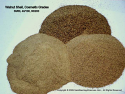 Cosmetic Walnut Shell Abrasives
