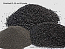 Aluminum Oxide (Black Sintered), 16 through 150 Grits