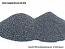 Nuclear Grade Boron Carbide 100 Micron Enhanced Heat Transfer