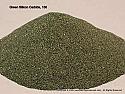 Green Silicon Carbide 0.5 Micron Sintering Flour