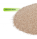 Corn Cob Abrasives for Metal Finishing, Cleaning, Deburring, Blasting