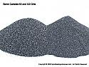 Boron Carbide Abrasive Powders Order Page: Grits 60 through 1500, 5lbs or More