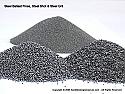 Steel Ballast