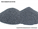 Nuclear Grade Boron Carbide 24 Micron Enhanced Heat Transfer